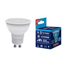 <b>Лампа</b> светодиодная, матовая <b>JCDR</b> Norma <b>LED</b>-<b>JCDR</b>-<b>7W</b>/<b>NW</b> ...