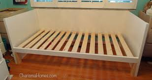 8 free daybed plans free bed frame plans how to build a bed frame building frame day bed