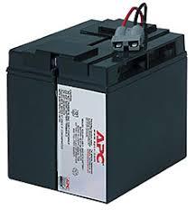 <b>Батарея</b> для <b>ИБП APC</b> RBC7 – купить оптом и в розницу