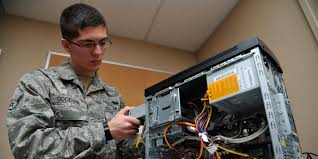 cyber transport systems dx air national guard