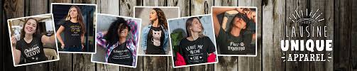 Funny Cat Shirts By Lausine - Amazon.com