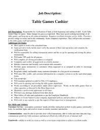 job cashier job description resume smart cashier job description resume full size