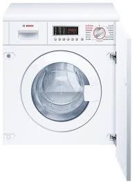 <b>Встраиваемая стиральная машина Bosch</b> WKD 28541 OE ...