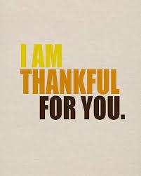 Image result for i am grateful for you