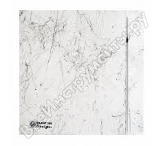 <b>Вытяжной вентилятор Soler&Palau Silent-100</b> CRZ Marble White ...