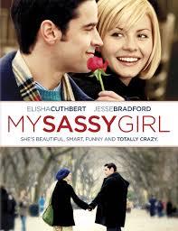 My Sassy Girl American Version