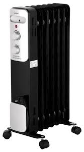 <b>Масляный радиатор Midea MOH</b>... — купить по выгодной цене на ...