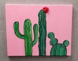 9 <b>Creative Cactus</b> Crafts & Art Projects - S&S Blog