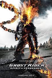 Ghost Rider: Espíritu de venganza (2011)