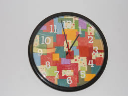 nanette s news trimont christian academy and this clock is in the teacher s lounge at tca s preschool dept i too love how this one turned out