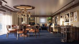 Marina, <b>Riviera</b> owner's suites in line for <b>Ralph Lauren</b> restyling