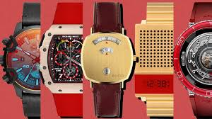 <b>Best</b> men's watches: GQ Watch Guide 2020 | British GQ