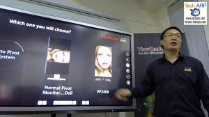 The ViewSonic <b>SuperClear</b> IPS <b>Monitors</b> Presentation - YouTube