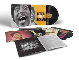 "Tutti Frutti! <b>Little Richard</b> Is Back On New ""<b>Mono</b> Box"" - The Second ..."
