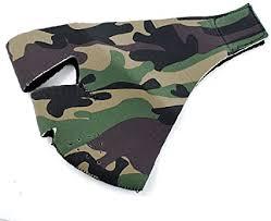 Reversible Black Camouflage CAMO Balaclava ... - Amazon.com
