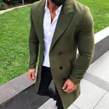 Online Shop for jacket <b>men</b> wool Wholesale with Best Price - 11.11 ...