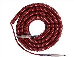 Lava <b>Retro Coil</b> – Metallic Red (1/4-1/4) | Leprechaun FX | Boutique ...