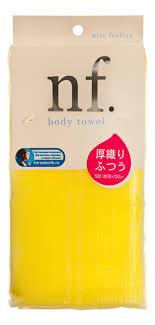 Купить <b>массажная мочалка для тела</b> средней жесткости nf body ...