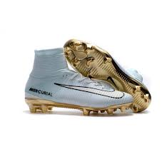 mercurial superfly gold