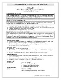 nice how to write interpersonal skills in resume resume and example resume sample personal skills in resume sample personal