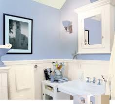 bathroom wall painting pinterest blue paints