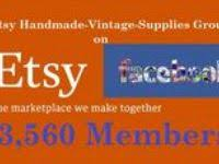 20857 best Etsy Timeless Handmade & Vintage Team images on ...