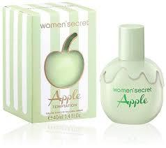 <b>Women's Secret Apple Temptation</b> Eau de Toilette, 40ml — Mopani ...
