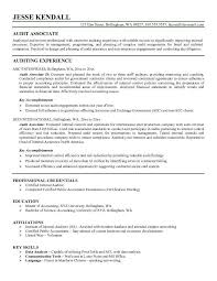 Sample Resume Accomplishments - Template - Template. Major ... Auditor Resume