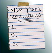 new year resolutions new years resolutions resolutions for new year
