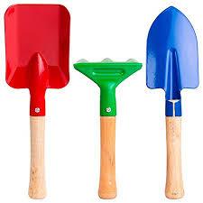 """E-lishine 8"""" Long Gardening Tools for Kids, <b>3</b>-<b>Piece Kids Garden</b> ..."""