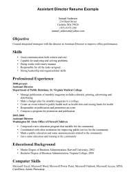skills and abilities on a resume examples good of skills gallery of resume sample skills