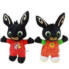 <b>2019 2019 New Arrival</b> Bing Bunny Bunny Soldier Plush Toy ...