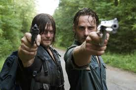 The Walking Dead oyuncuları zam protestosuna başlıyor