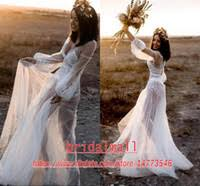 Wholesale <b>Vintage</b> Polka Dot Wedding Dress for Resale - Group ...