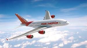 Image result for AIR INDIA PIC