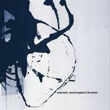 <b>Underworld</b> - <b>Second Toughest</b> in the Infants - LPx2 – Rough Trade