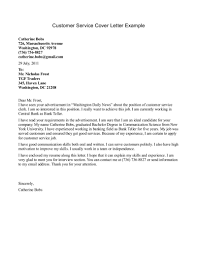 cover letter examples for resume customer service   resume guidecover letter examples for resume customer service cover letter examples resume chapter resume download resume format