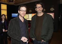 the coen brothers serious men the case for global film ethan