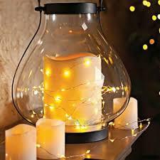 Fairy Lights Lot Pure White/Warm White <b>30-LED String</b> Fairy Lights ...