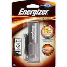 <b>Фонарь ENERGIZER ENR</b> LED Metal Light 3AAA | gt-a.ru