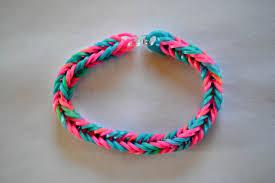 Схемы <b>плетения</b> браслетов из <b>резиночек</b>