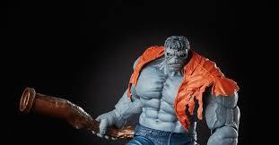 The <b>Incredible Hulk</b> Gets a European Exclusive <b>Marvel</b> Legends ...