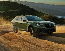 2020 Subaru Outback | Subaru