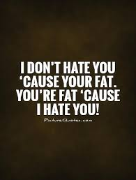 I Hate You Quotes | I Hate You Sayings | I Hate You Picture Quotes ...