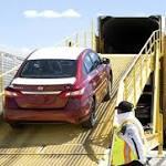 Se protegió la exportación automotriz a EU: Guajardo