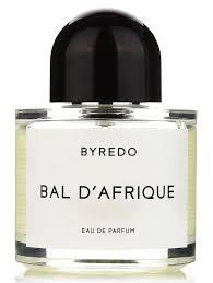 <b>BYREDO Bal D</b>'<b>Afrique</b> | Perfume, Perfume bottles, <b>Fragrance</b>