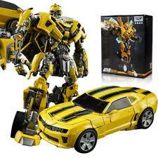 <b>Weijiang</b> bumblebee <b>трансформеры</b> и фигурки робота ...