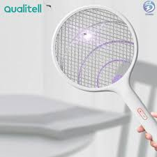 Xiaomi Youpin <b>Qualitell Electric Mosquito</b> Swatter Home Fly ...
