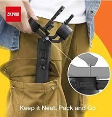 <b>Zhiyun Crane</b>-<b>M2</b> [<b>Official</b>] Handheld 3-Axis Gimbal Stabilizer ในปี ...