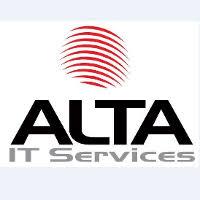 Oracle Database Engineer / Developer - ALTA IT Services LLC.